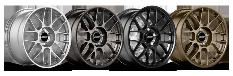 "APEX 17"" ARC-8 FT-86/BRZ Wheels | GangUp com"