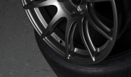 "18x12.5"" ET52 Anthracite SM-10 Wheel"