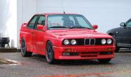 "E30 M3 Flat-Faced Square Fitment<br />Wheels: 17x8"" ET20 Satin Black ARC-8<br />Tires: 235/40-17 BFG R1"