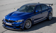 "F80 M3 Staggered Fitment<br />Wheels: Brushed Clear APEX EC-7R 18x9.5"" ET22 front, 18x10.5"" ET40 rear<br />Tires: Yokohama A052 255/40-18 front, 275/40-18 rear<br />Modifications: 15mm front spacers"