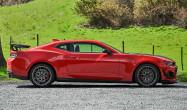 """6th Gen ZL1 1LE Non-Rotable Square Fitment<br />Wheels: Anthracite ARC-8 19x11"""" ET11 front, 19x11"""" ET43 rear<br />Tires:  305/30-19 Bridgestone RE71R"""