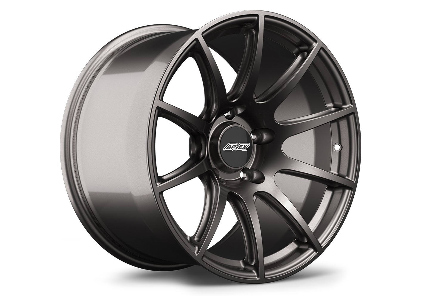 SM-10 in Anthracite finish