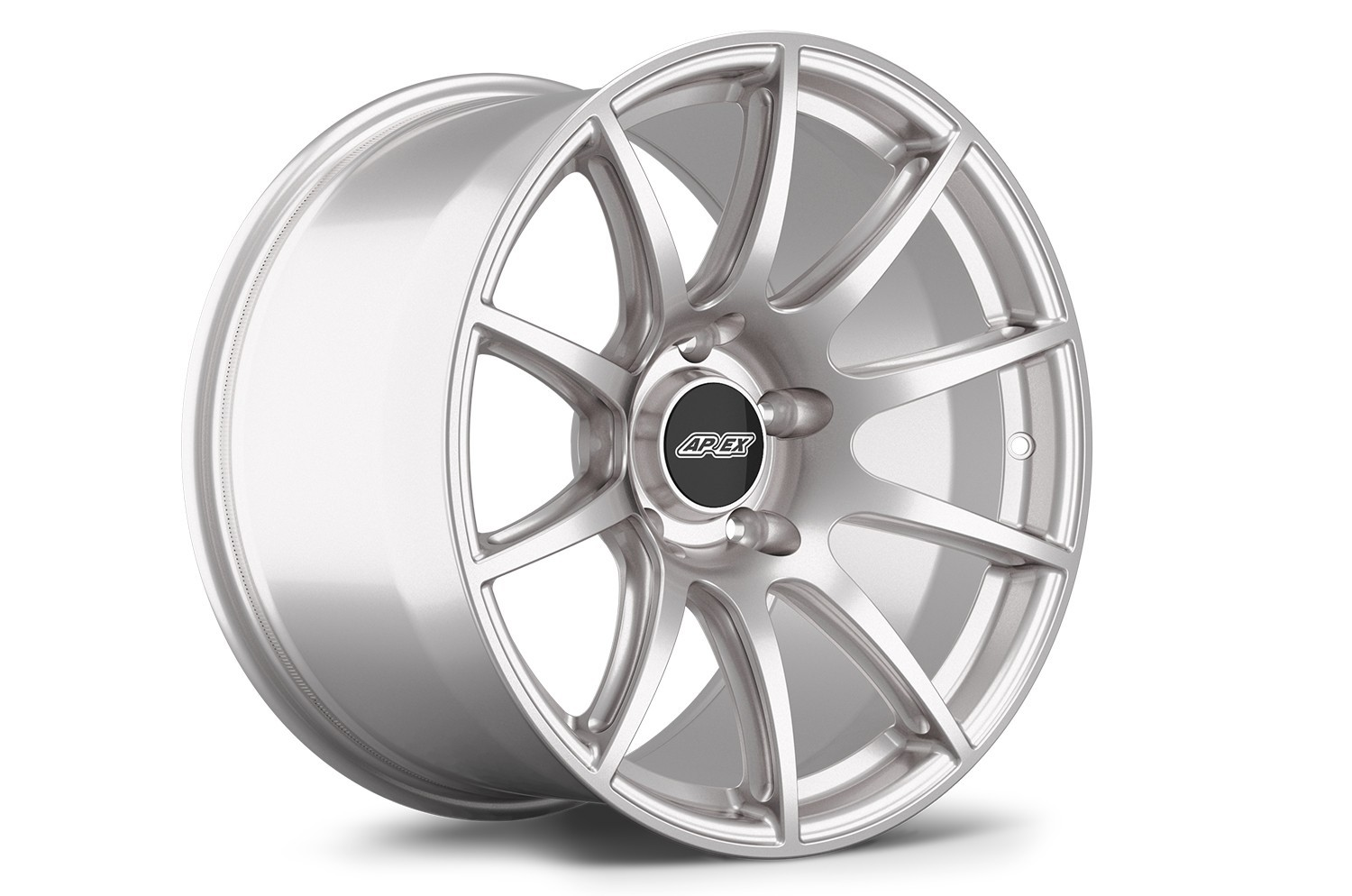 SM-10 in Race Silver finish